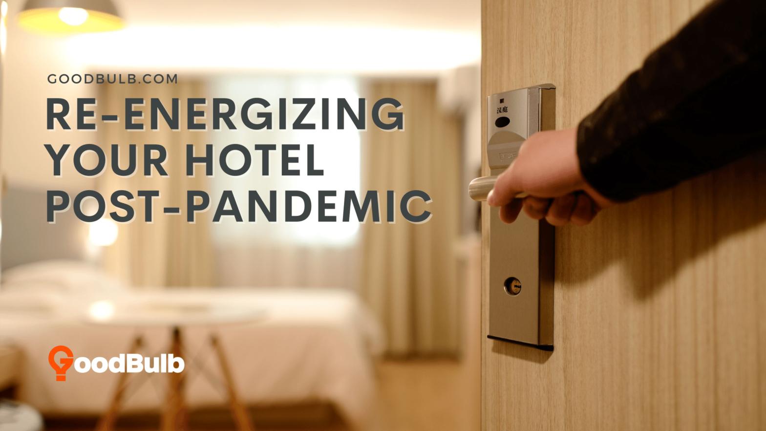 GoodBulb Hotel Blog